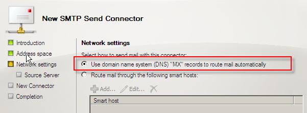 Exchange Server 2007 Üzerinde Send Connector Oluşturmak, Receive Conncetor Kontrolü, MailBox Kota İşlemleri