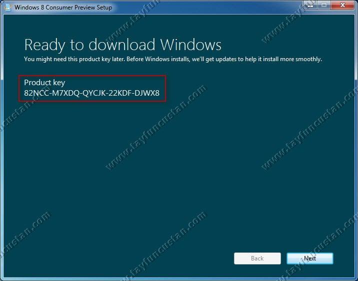 Windows 7 ve Windows 8 Dual Boot