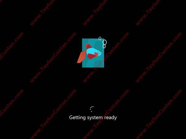 Windows Server 8 Beta Kurulumu
