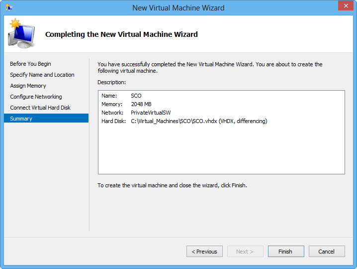 Hyper-V 3.0 ile Differencing Disk Kullanımı