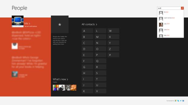 Windows 8.1 İle Neler Değişti